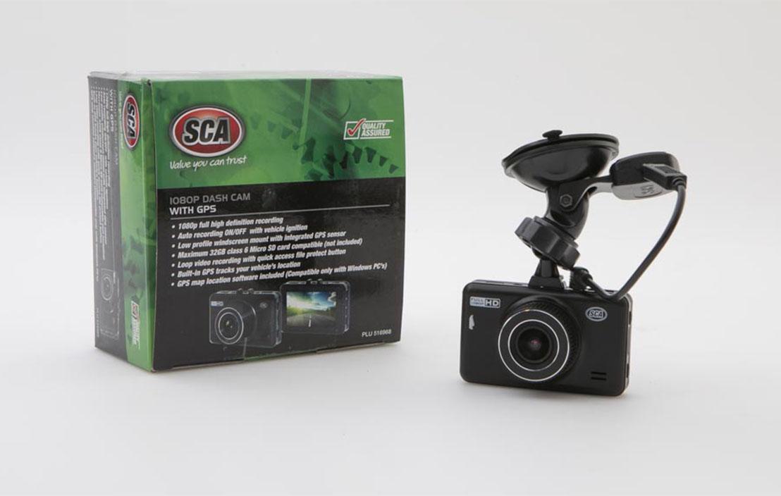 SCA NX103F