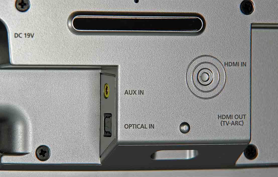 Samsung HW-M4500