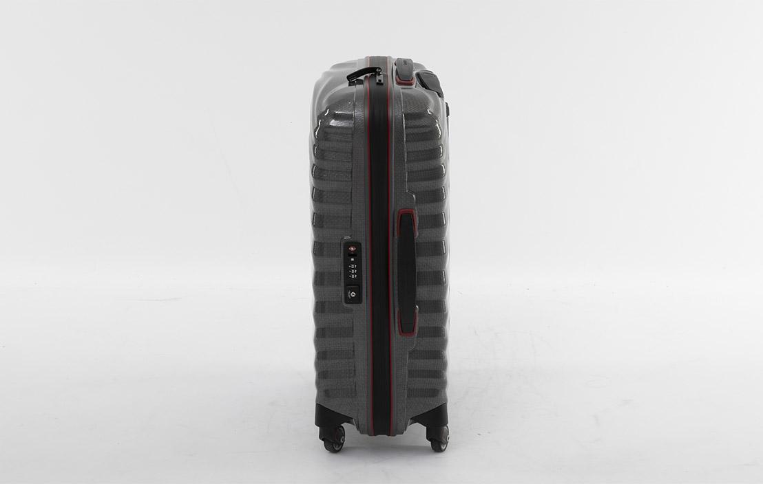 Samsonite Lite-Shock Sport 55cm CURV