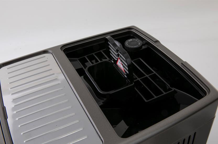 DeLonghi Dinamica Plus ECAM 370.95.T