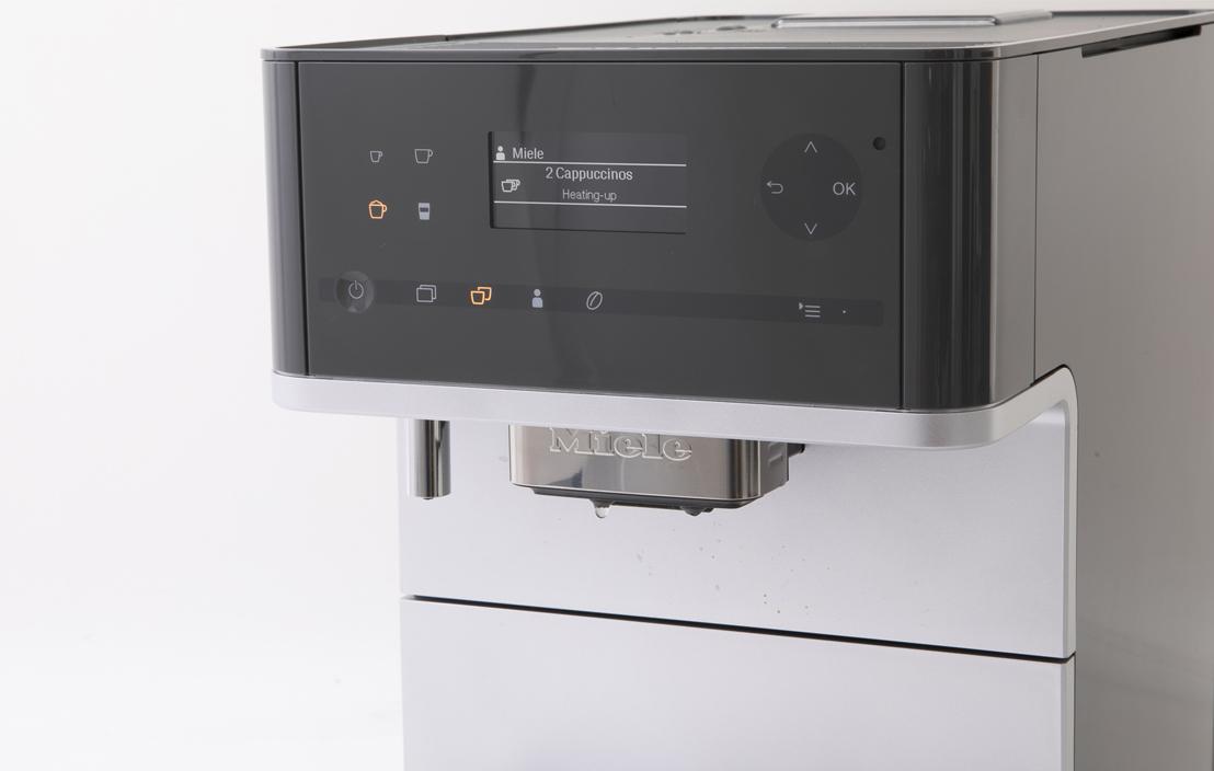 Miele CM6350