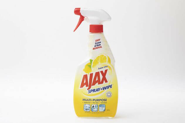 Ajax Spray n' Wipe Multi-Purpose Lemon Citrus