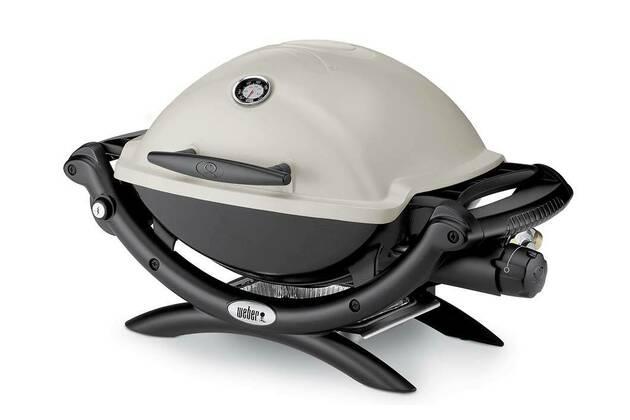 Weber Baby Q Premium (Q1200)