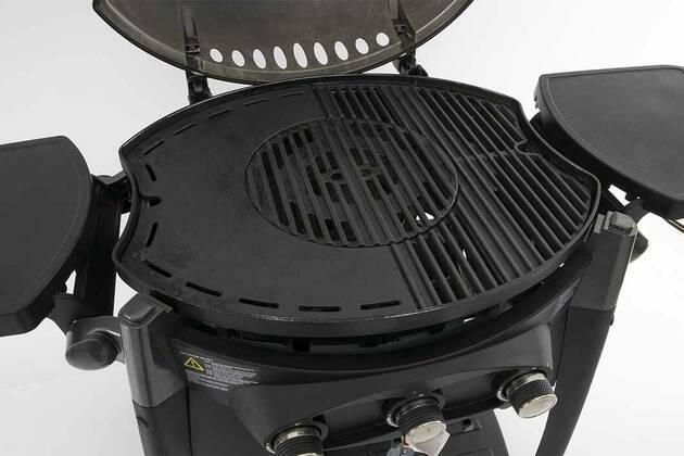 Gasmate Odyssey 3T Burner BBQ