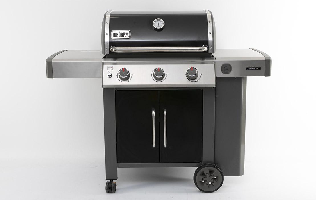 Weber Genesis II E315