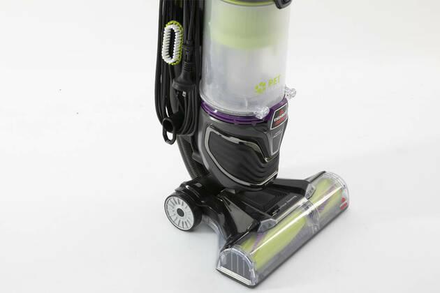 Bissell Pet Hair Eraser Turbo 2454F