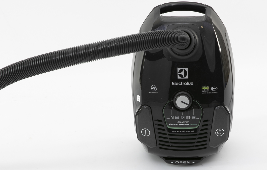 Electrolux Silent Performer ESP7GREEN