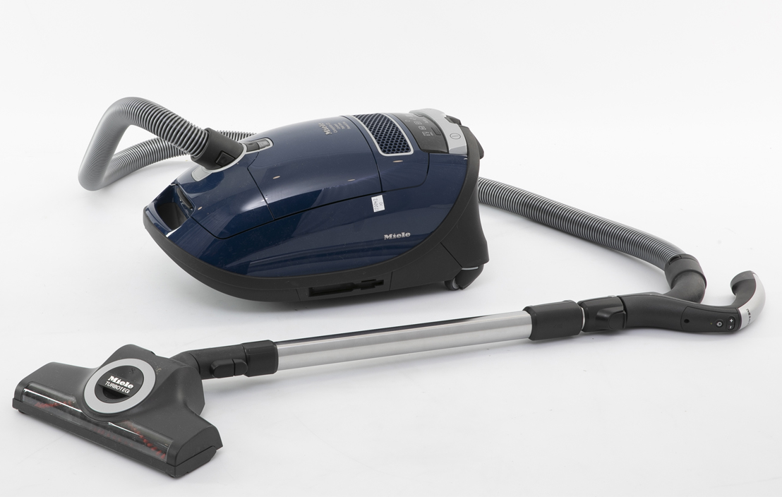 Miele Complete C3 Comfort TotalCare PowerLine SGMA3
