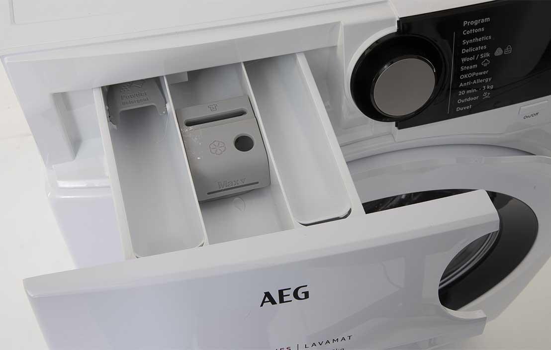 AEG LF8E8411A