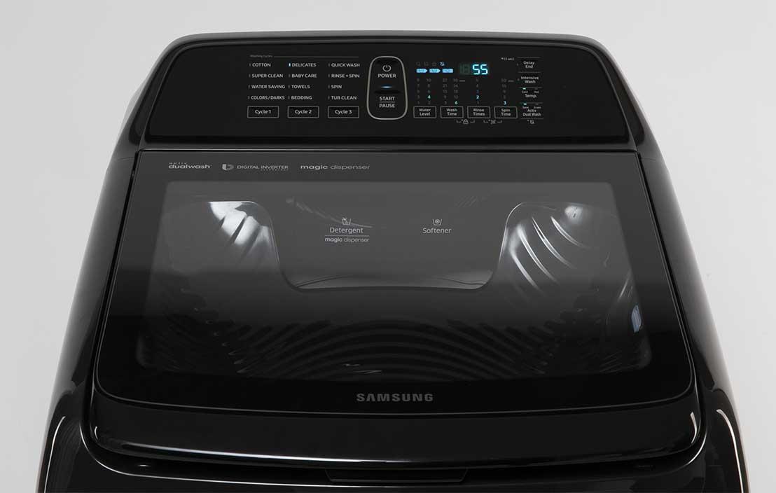 Samsung WA85N6750BV