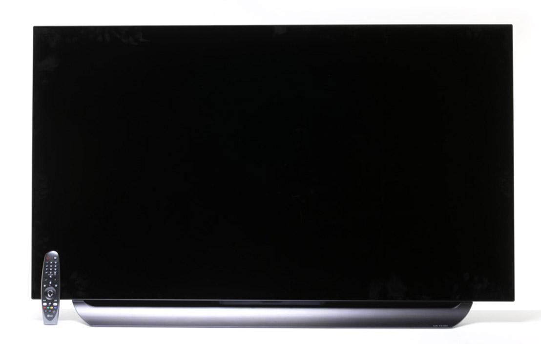 LG OLED55C8PTA