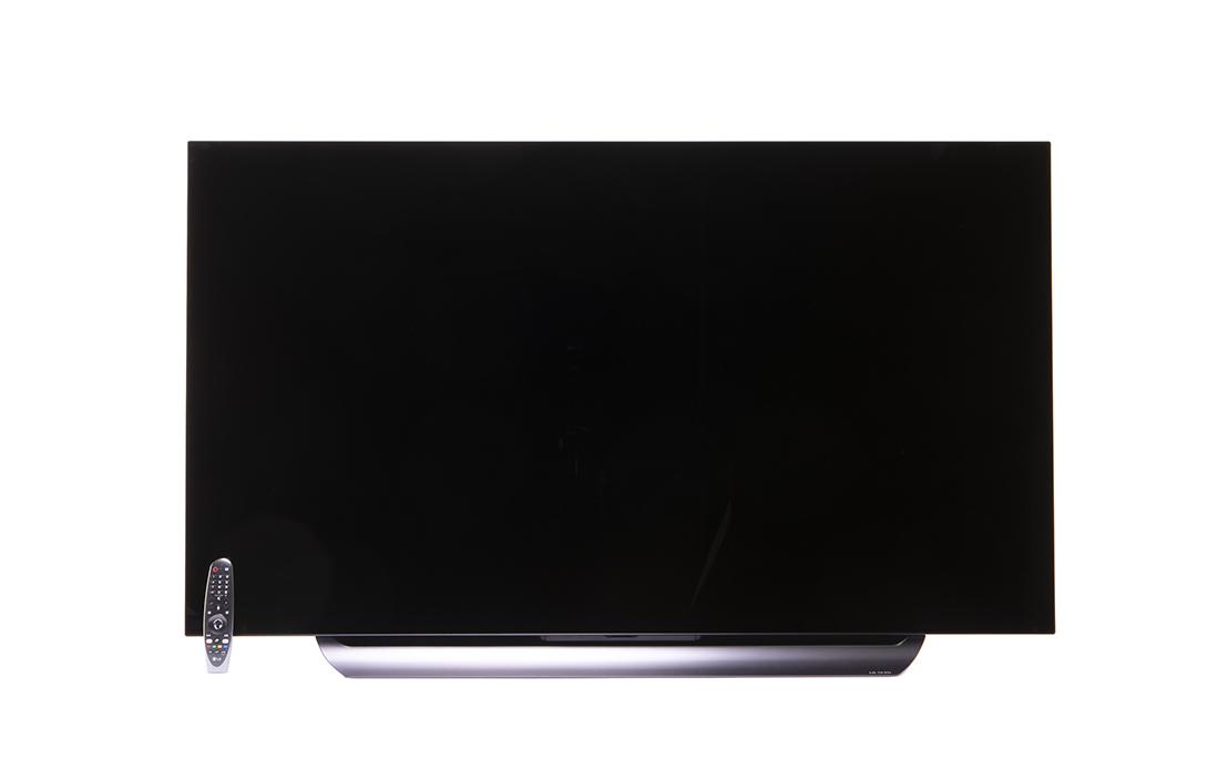 LG OLED65C8PTA