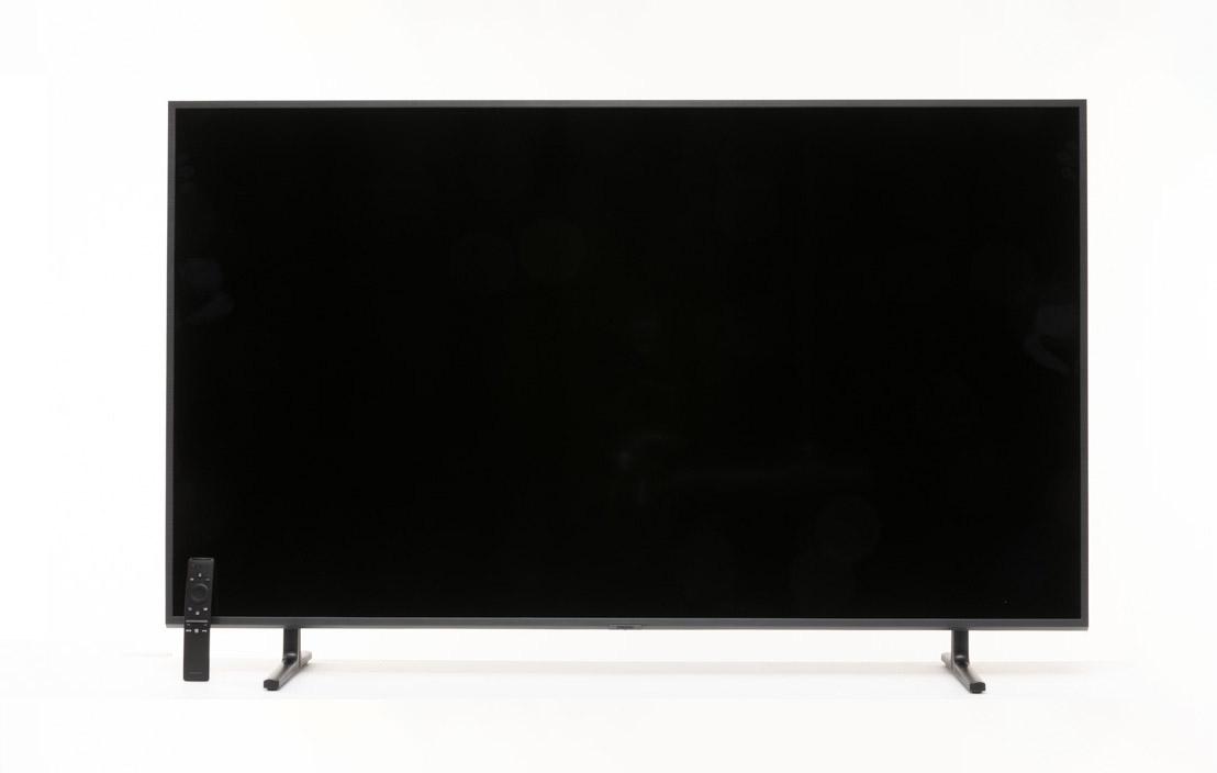 Samsung UA55RU8000