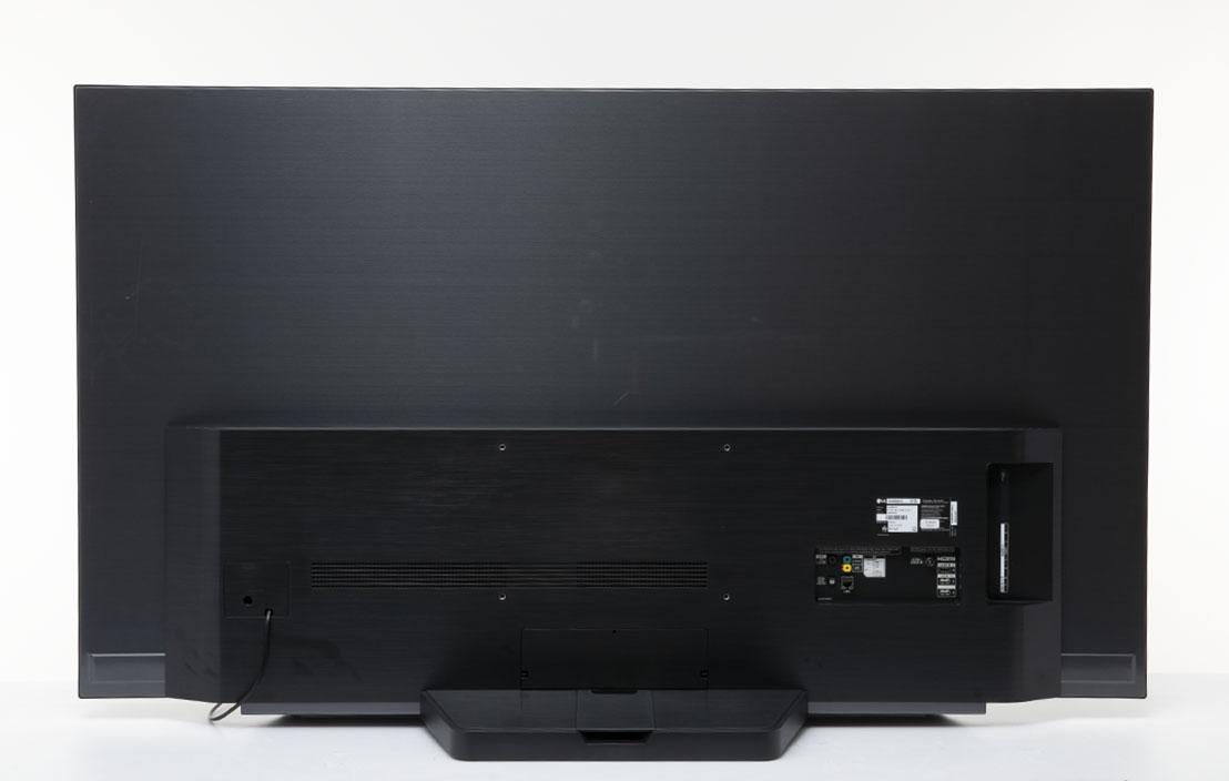 LG OLED55C9PVA
