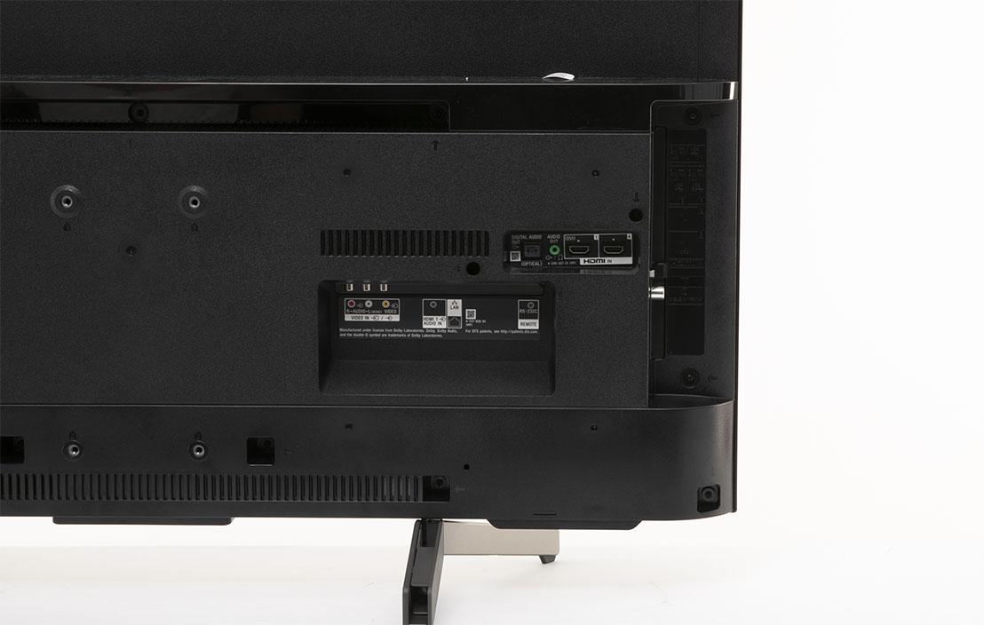 Sony KD43X8000G