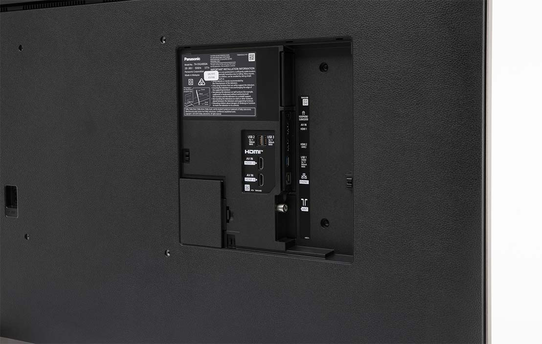 Panasonic TH-55GX850Z