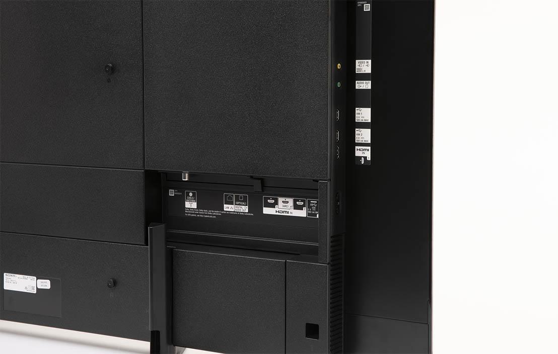 Sony KD55A8G