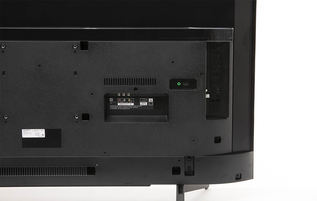 Sony KD55X7000G
