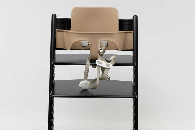 Stokke Tripp Trapp with Baby Set 100103