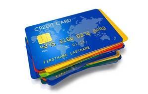 Platinum Edge Credit Card