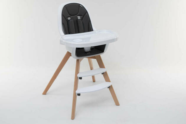 Babylo Icon 2-in-1 Highchair