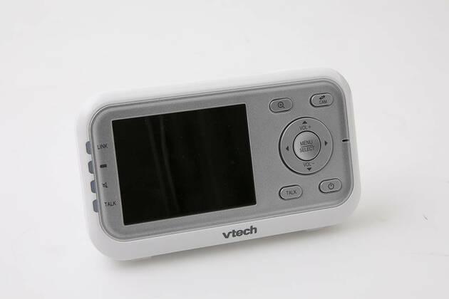 Vtech Full Colour Video & Audio Monitor BM3300