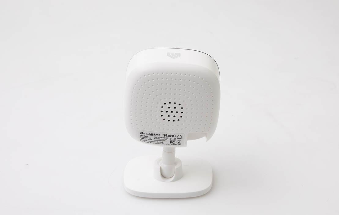 TP-Link Kasa Spot Indoor Security Camera KC100
