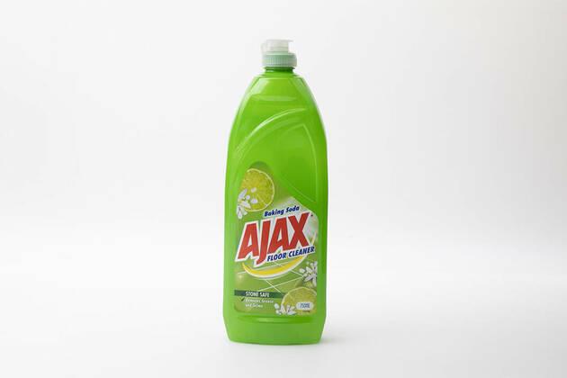 Ajax Floor Cleaner with Baking Soda