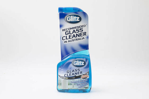 Glitz Glass Cleaner