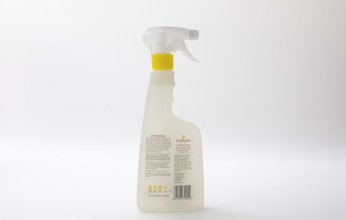 Earthwise Window & Glass Cleaner