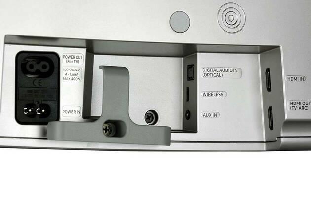 Samsung HW-MS6501/ZF
