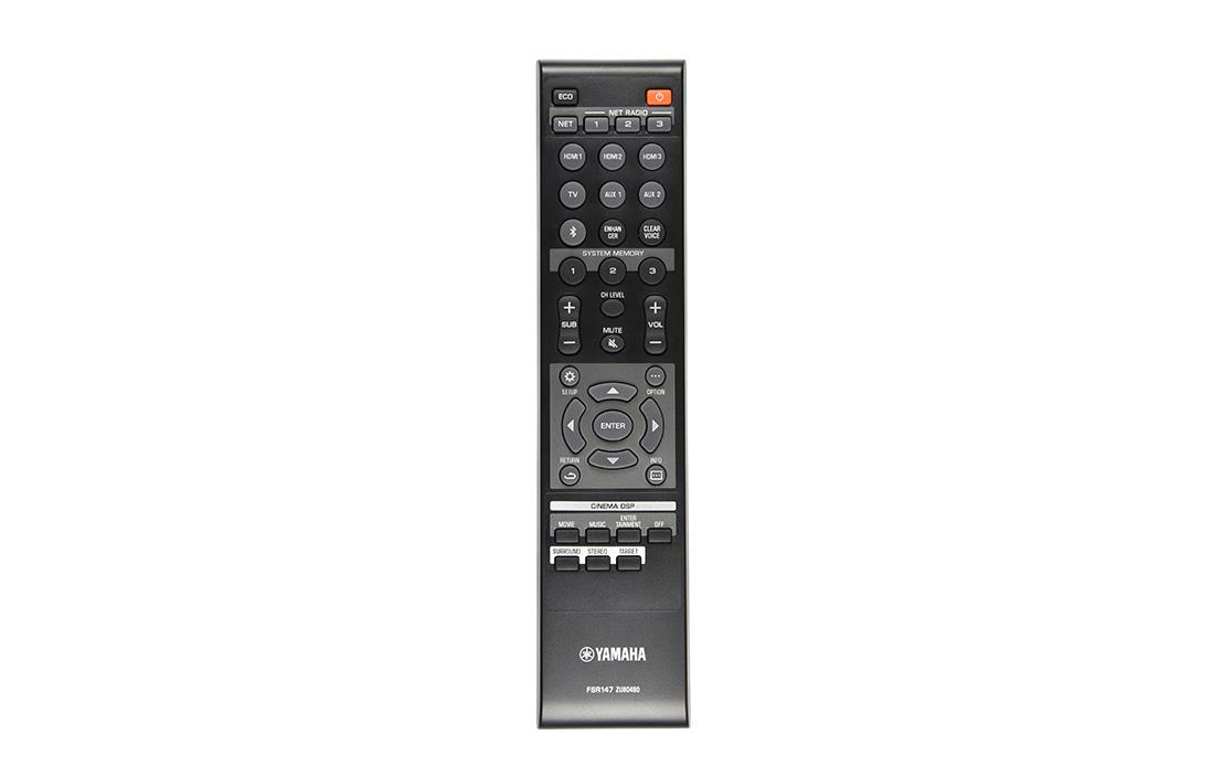 Yamaha YSP-2700