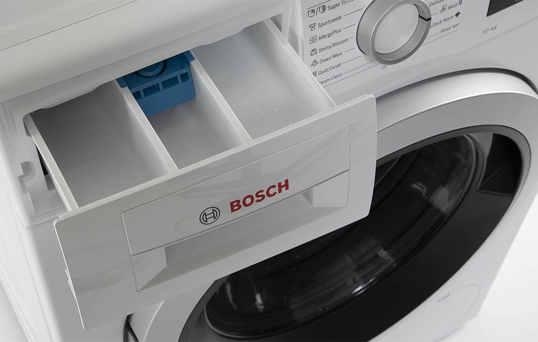 Bosch WAU28490AU