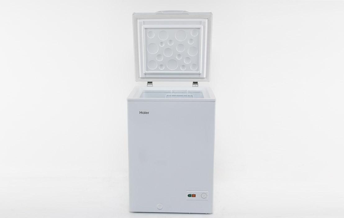 Haier HCF101