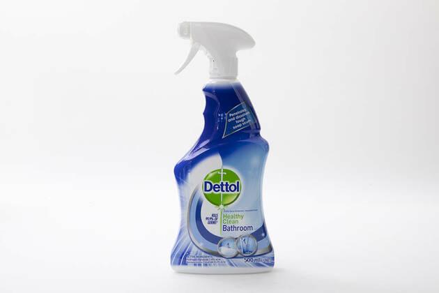 Dettol Healthy Clean Bathroom