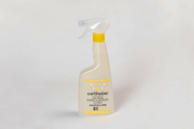 Earthwise Shower & Bathroom Cleaner Eucalyptus & Lemon
