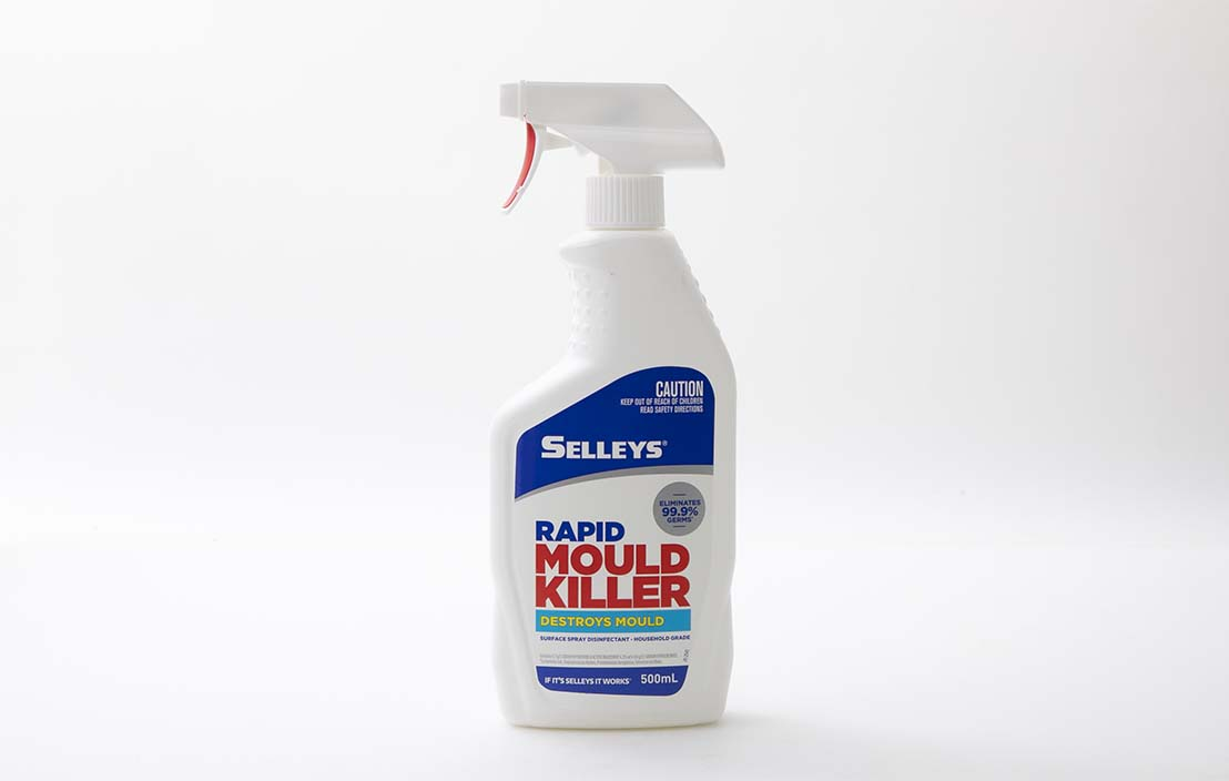 Selleys Rapid Mould Killer