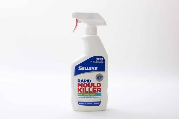 Selleys Rapid Mould Killer
