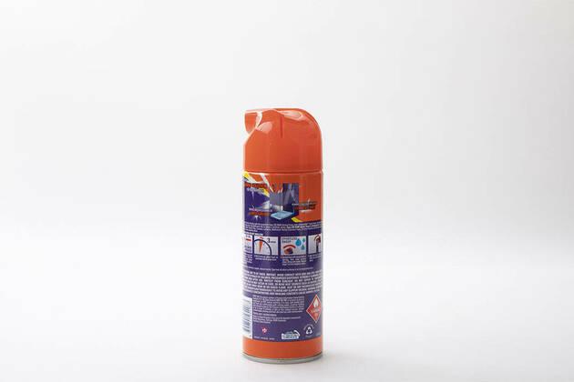 Easy-Off Bam Active Foam Soap Scum and Shine Lemon Zing