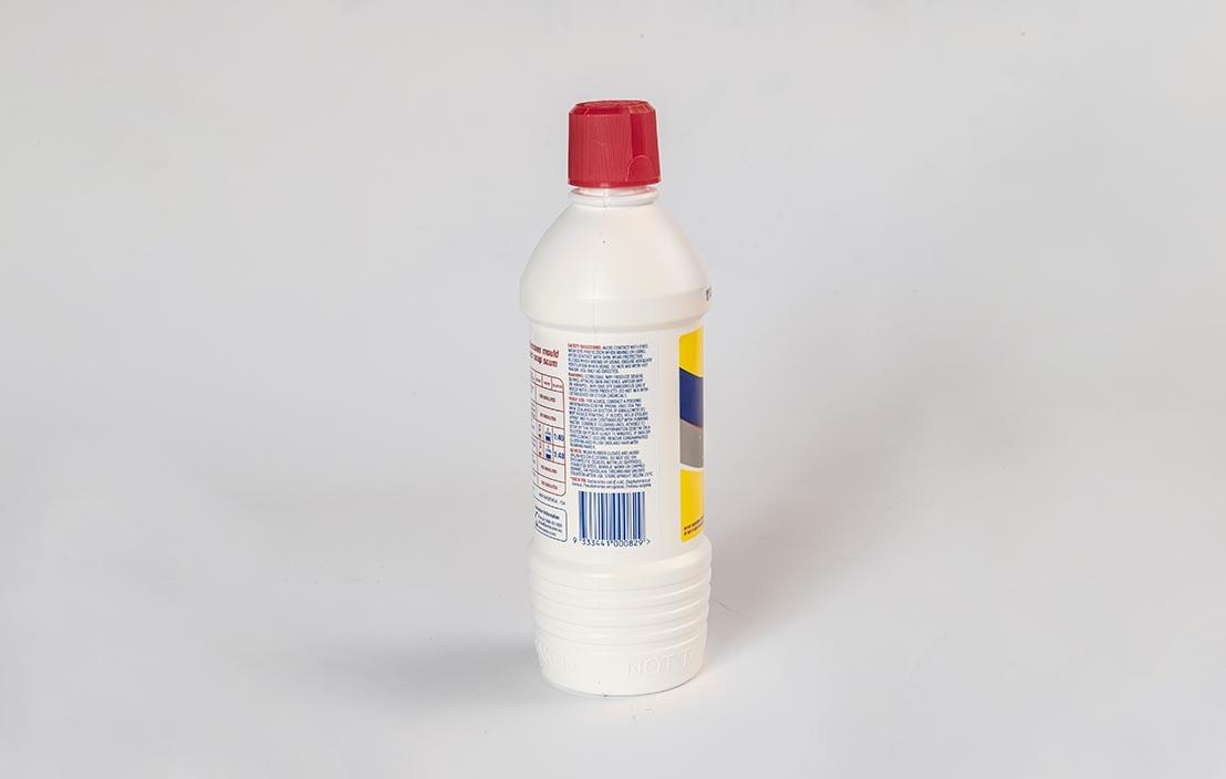 Janola Power Clean Thick Bleach Concentrate Lemon Fresh