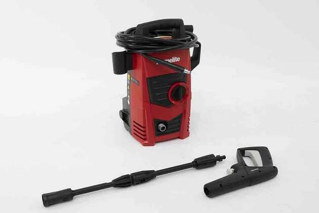 Homelite 1400W 1450psi Pressure Washer HPW100-G