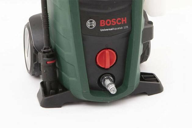 Bosch UniversalAquatak 125