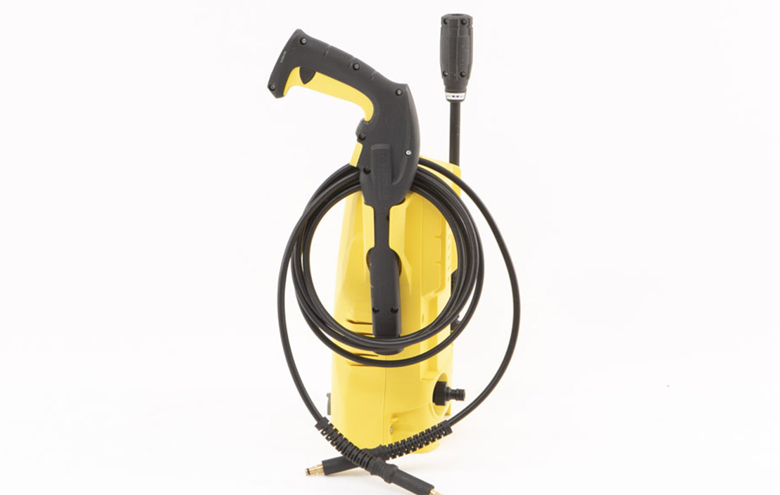 Karcher K2 Basic plus 1.602-112.0