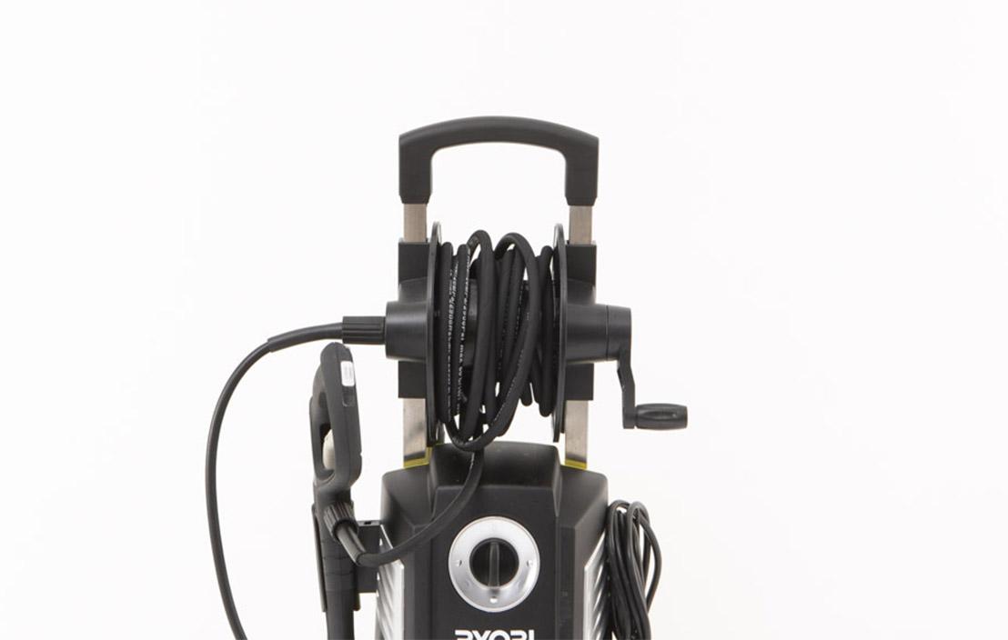 Ryobi 2400W 2500psi Pressure Washer - RPW170-G