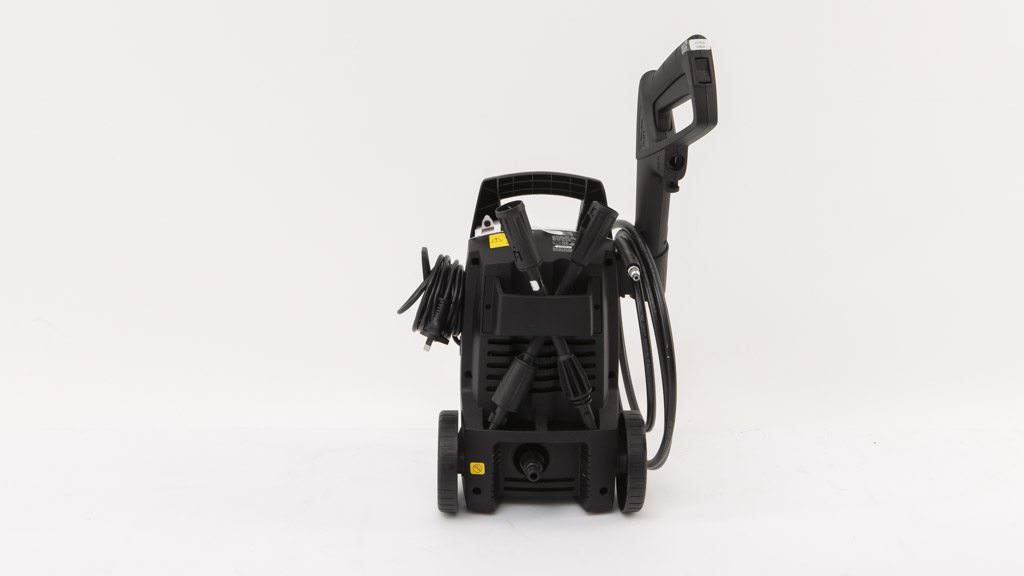 SCA Electric Pressure Washer, 1450PSI - THW140Y 553744