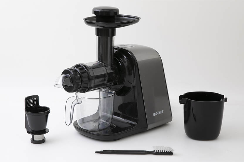 BioChef Axis Compact Cold Press Juicer BACJ