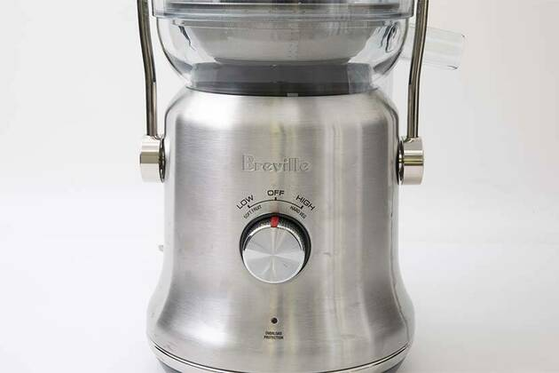 Breville the Juice Fountain Cold Plus Juicer BJE530