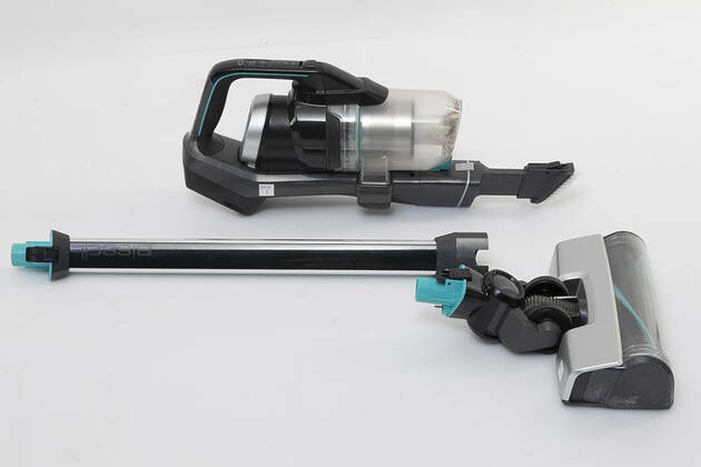 Bissell Icon 25V Cordless Vacuum 2602F