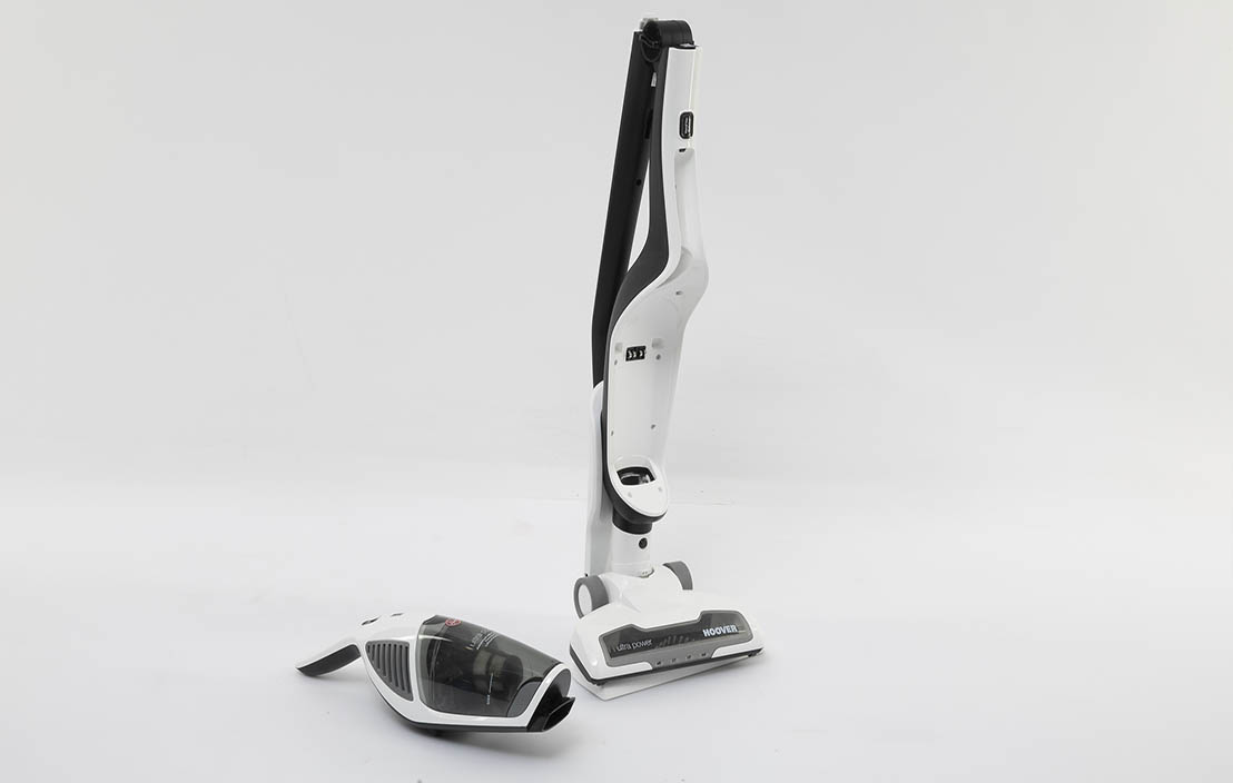 Hoover Ultra Power 2 in 1 Cordless Stick 5222