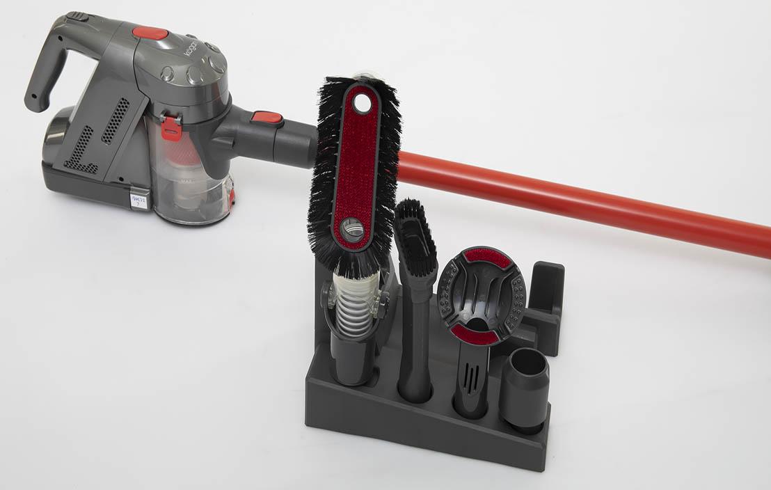 Kogan T7 Cordless 22V Stick Vacuum Cleaner KAVACSTT7SB